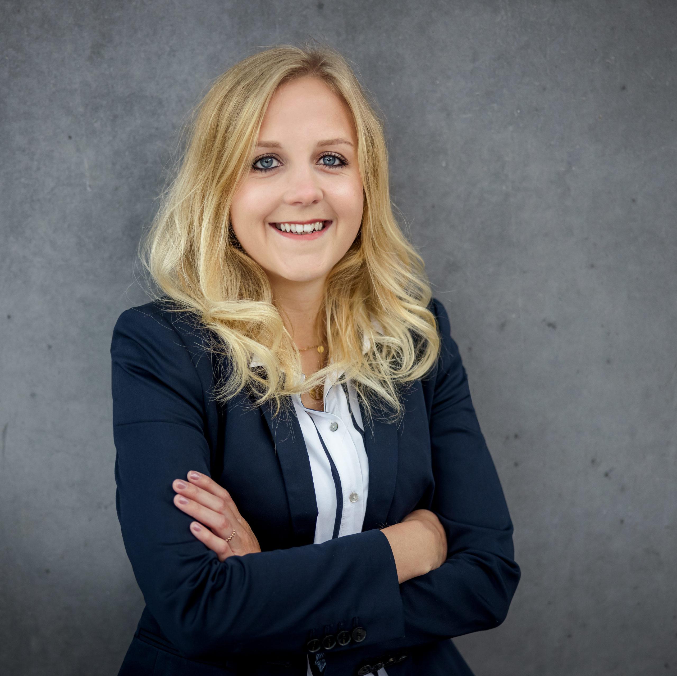 Vorstand CDU Main-Kinzig Geschäftsführerin